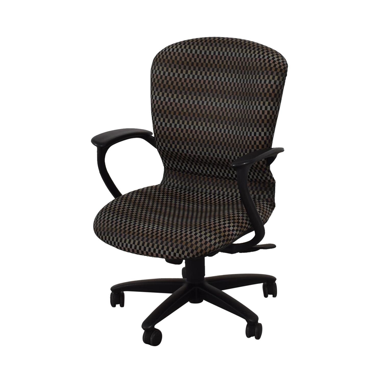 shop Haworth Improv Office Desk Chair Haworth Chairs