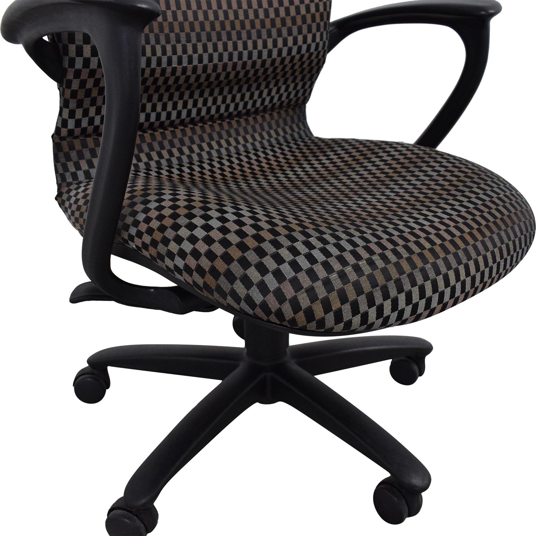 shop Haworth Haworth Improv Office Desk Chair online