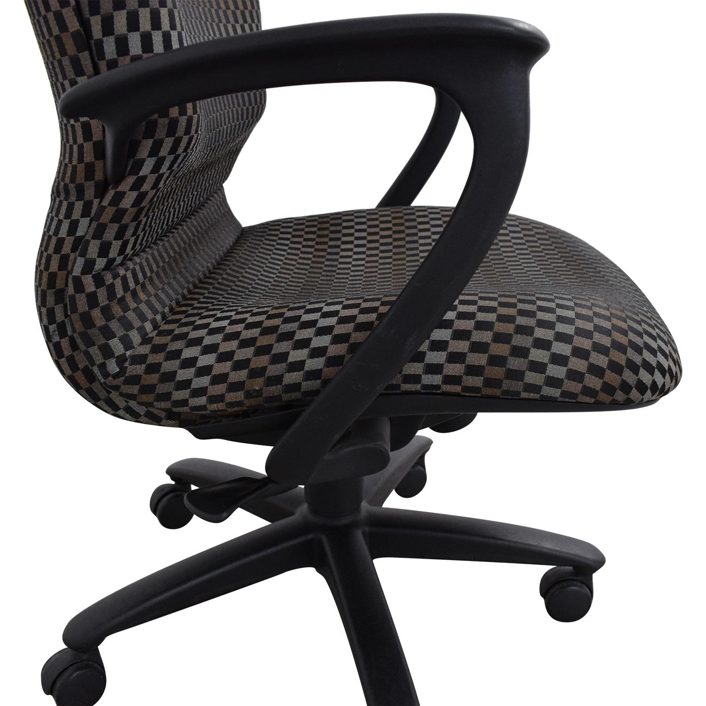 Haworth Haworth Improv Office Desk Chair coupon