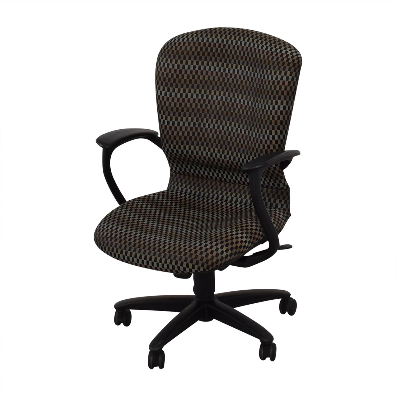 shop Haworth Improv Office Desk Chair Haworth