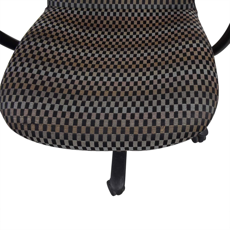 Haworth Haworth Improv Office Desk Chair nj