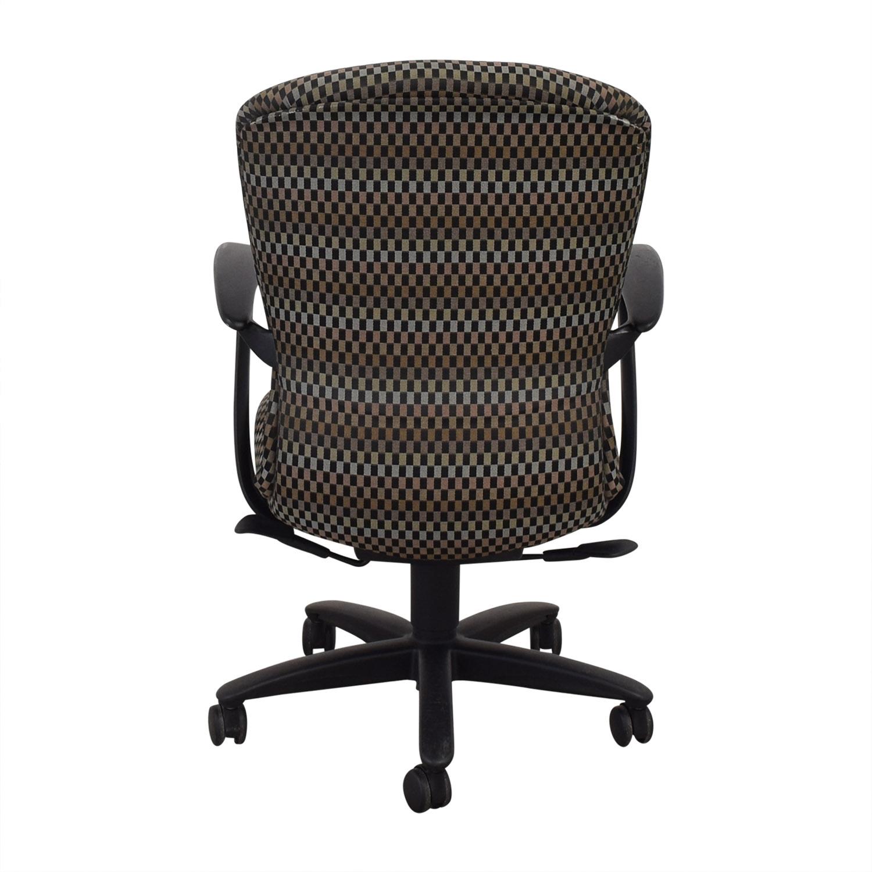 Haworth Haworth Improv Office Desk Chair price