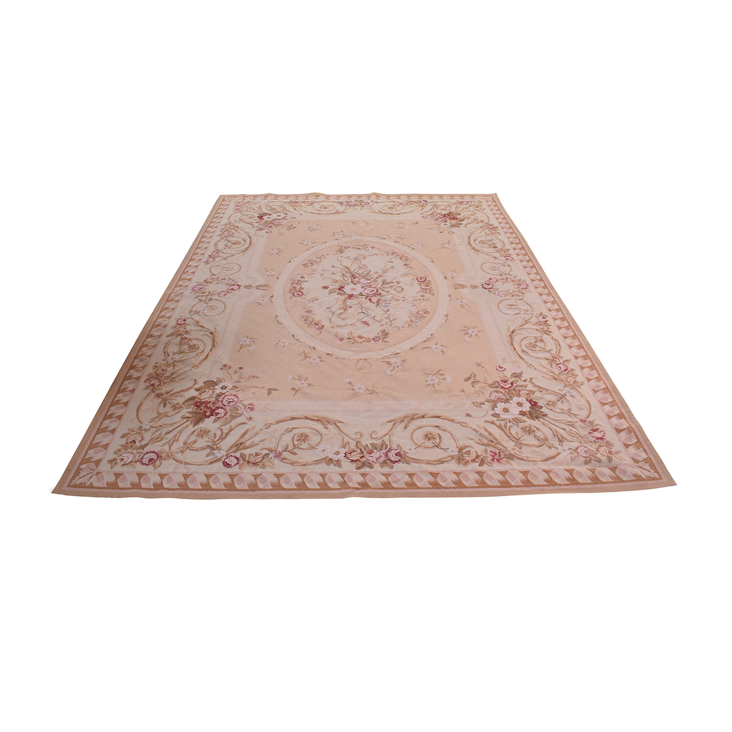 Country Carpet Patterned Area Rug Country Carpet