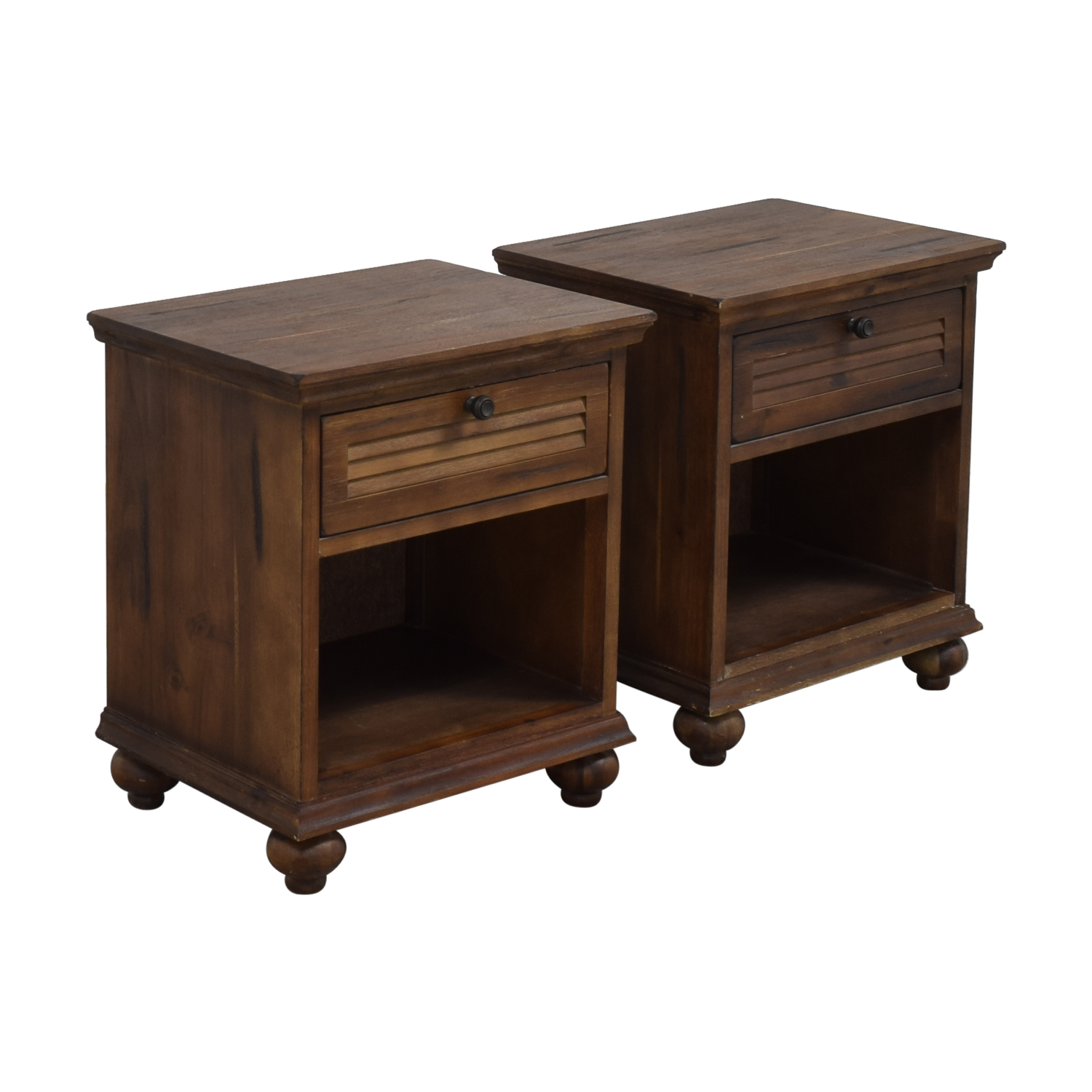 World Market End Tables sale