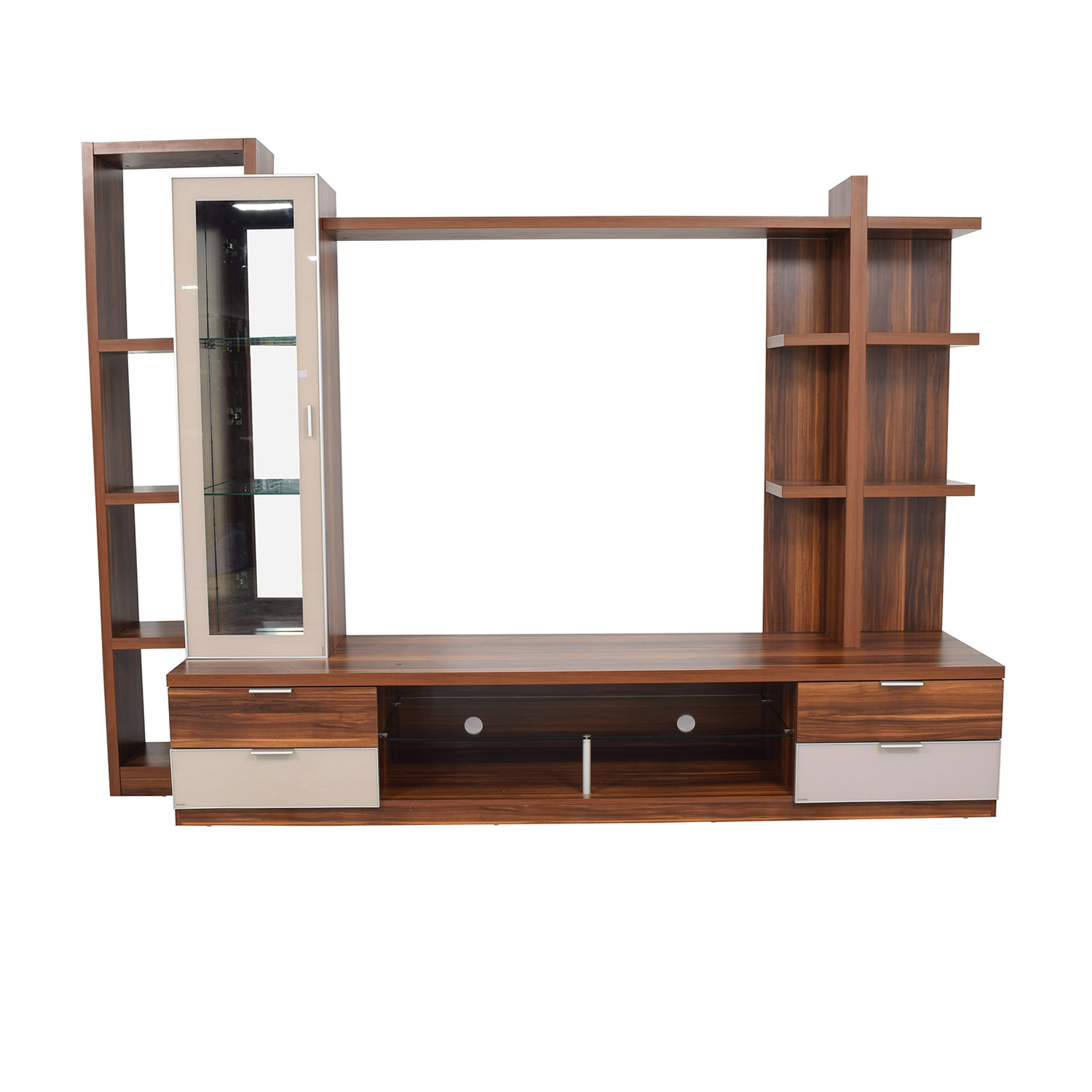 Contemporary TV Cabinet second hand