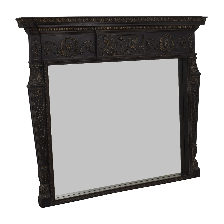 buy  Carved Framed Mirror online