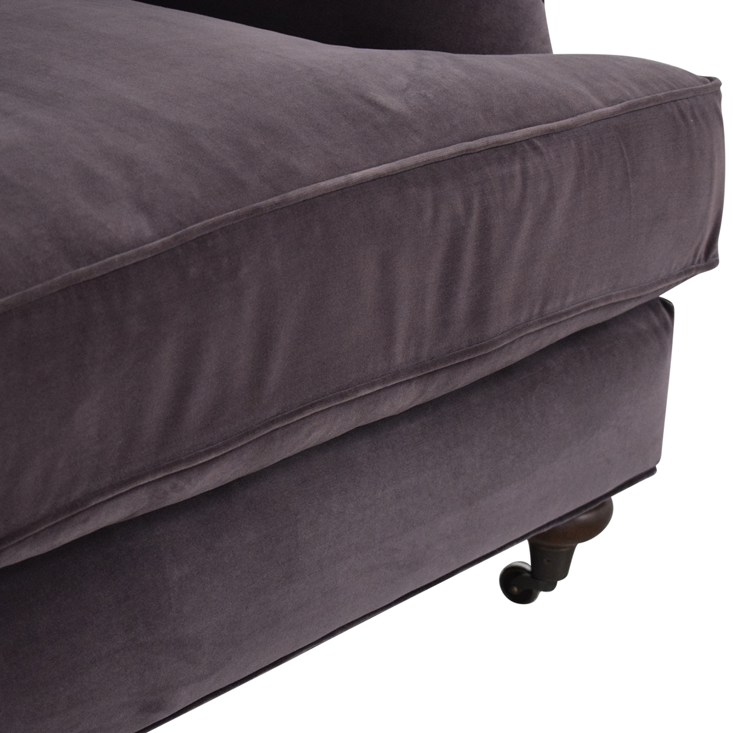 Frontgate Frontgate Cushion Loveseat used