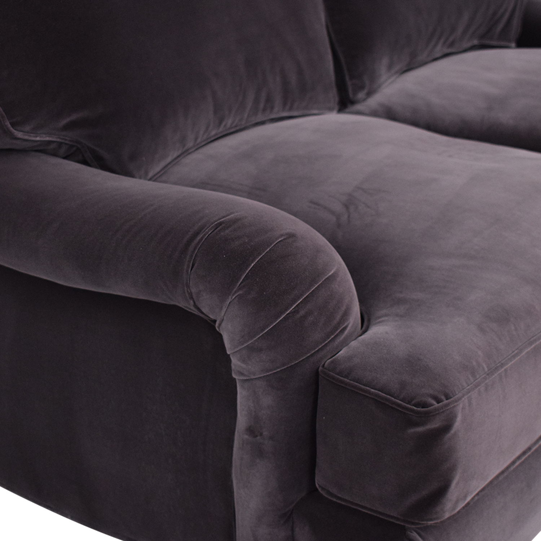 Frontgate Cushion Loveseat / Sofas