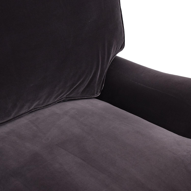 shop Frontgate Frontgate Cushion Loveseat online