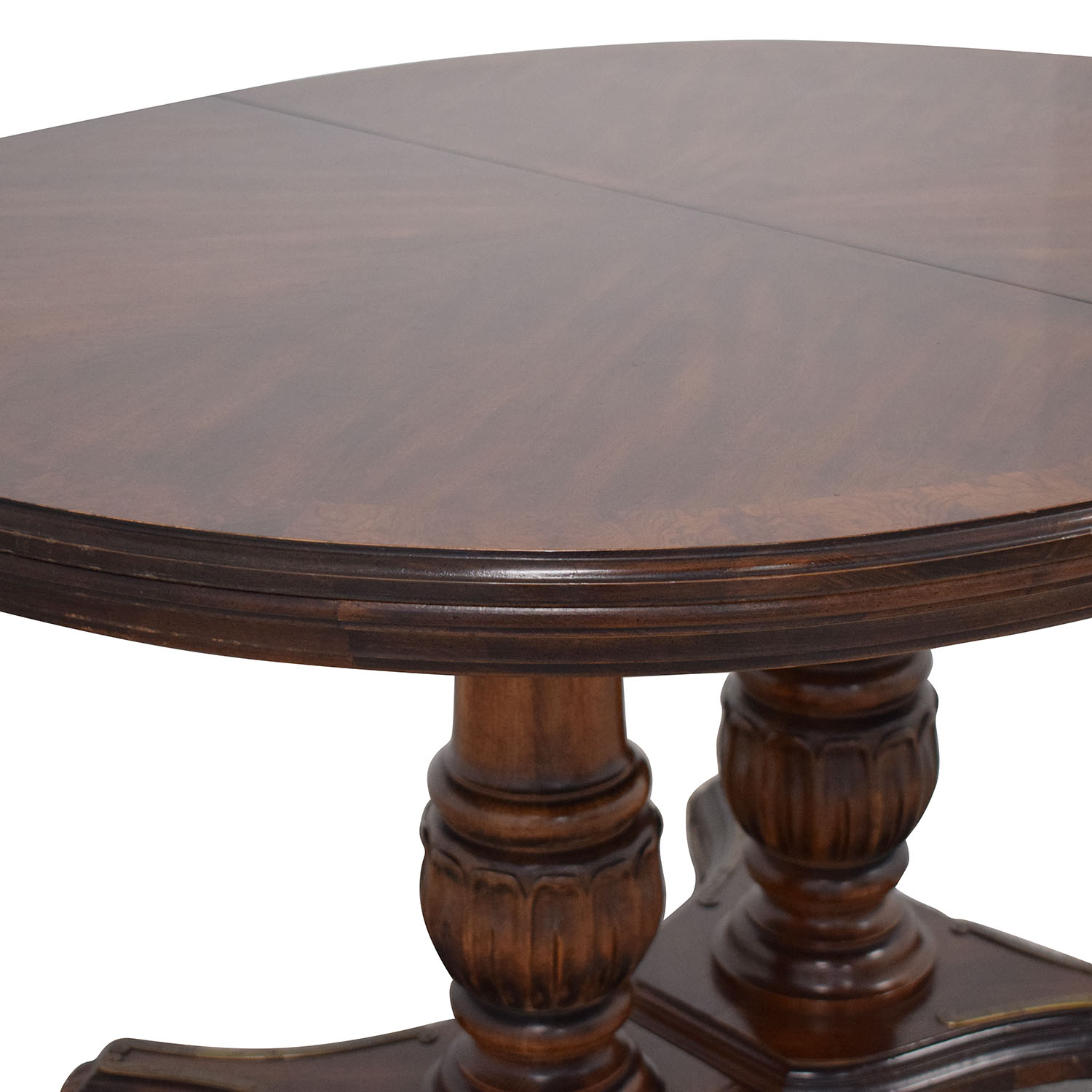 Vintage Expandable Dining Table on sale