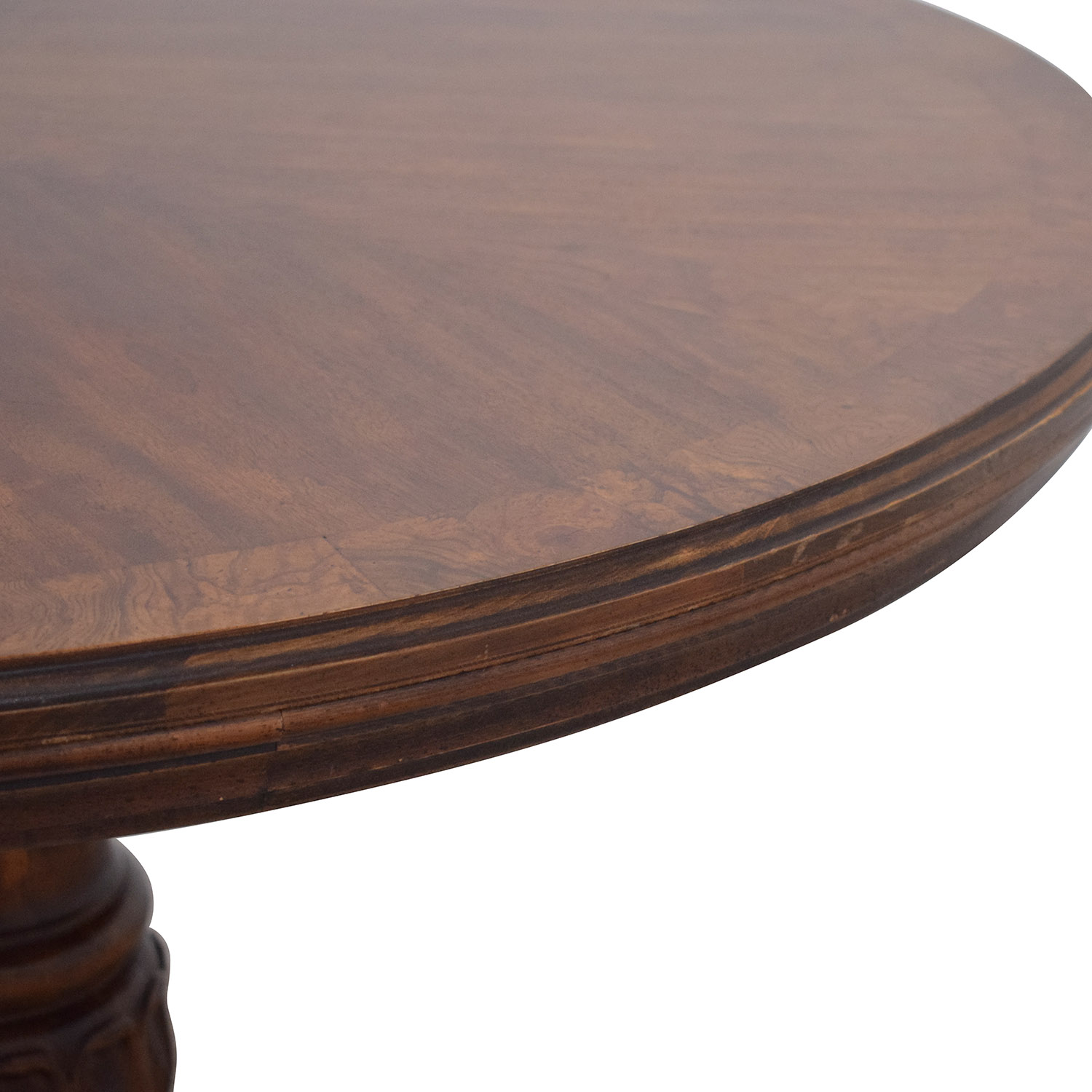 shop Vintage Expandable Dining Table  Dinner Tables