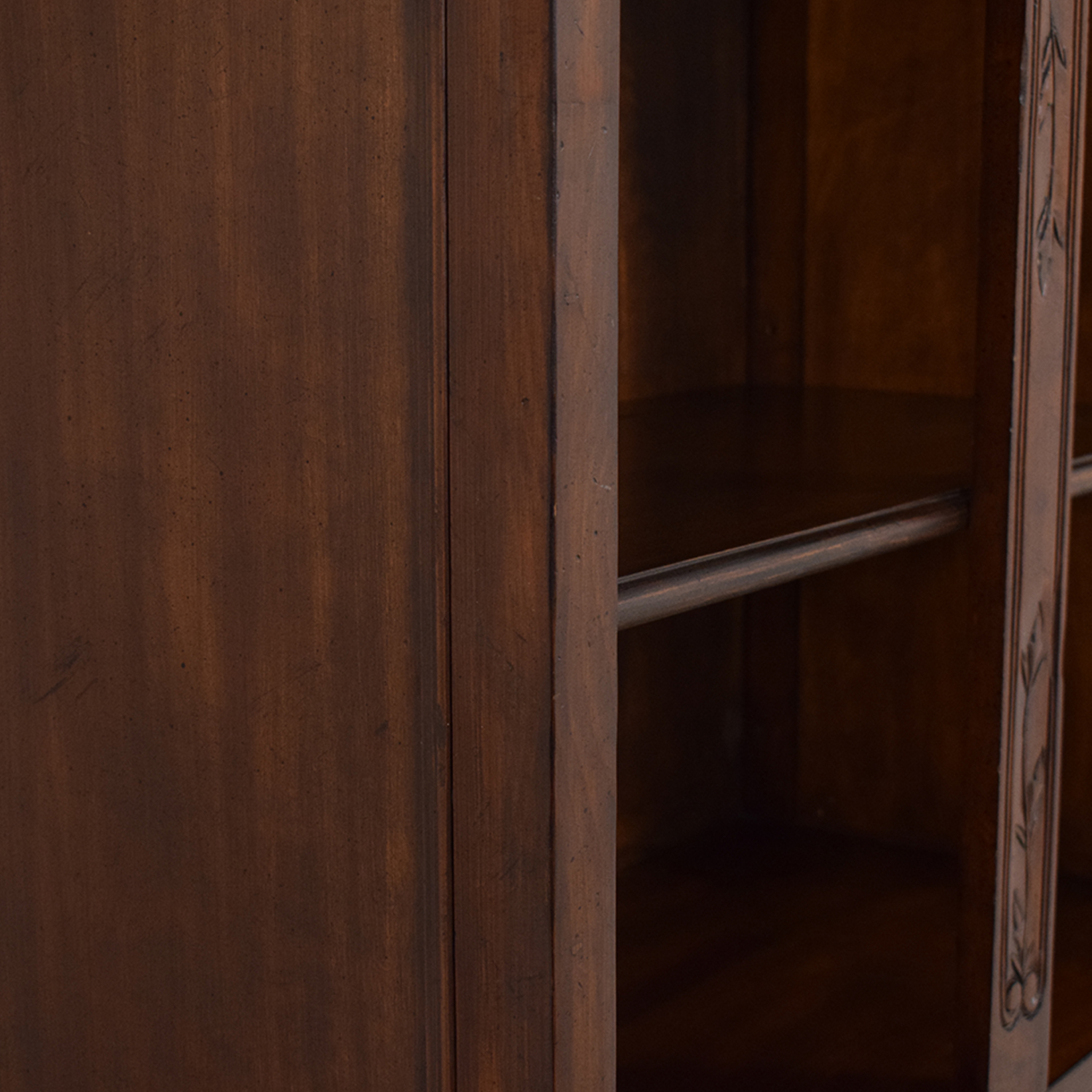 Bookcase with Cabinets sale