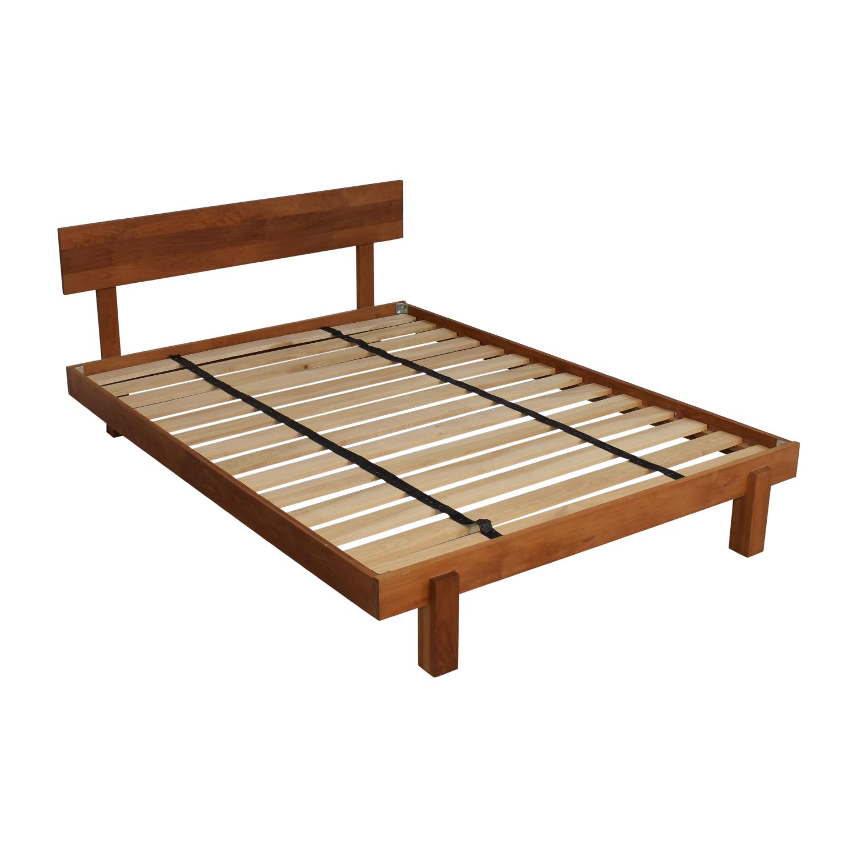 Room & Board Anders Queen Bed / Beds