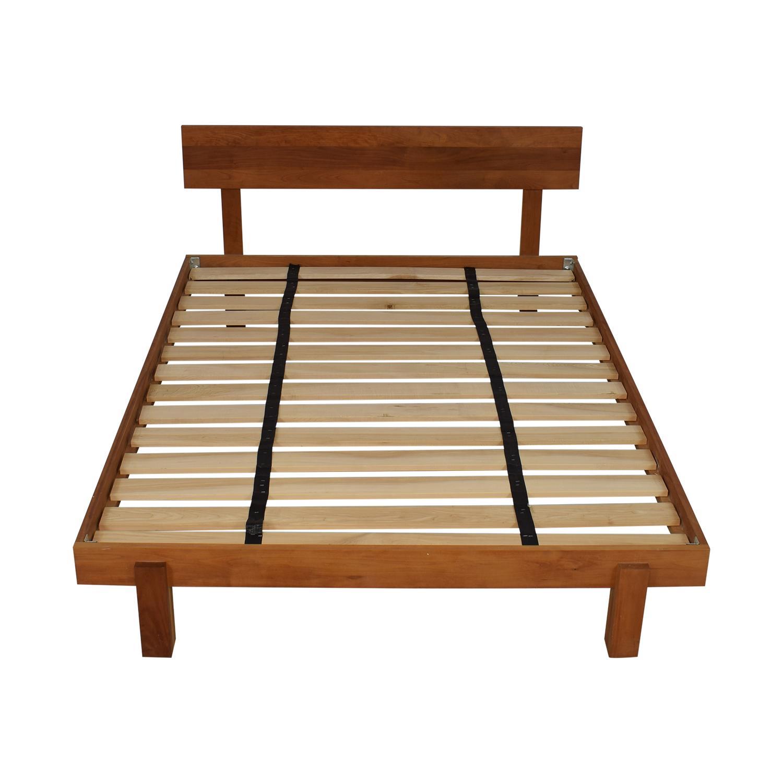 buy Room & Board Anders Queen Bed Room & Board
