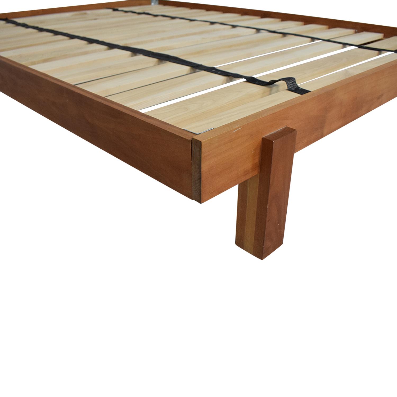 Room & Board Room & Board Anders Queen Bed price