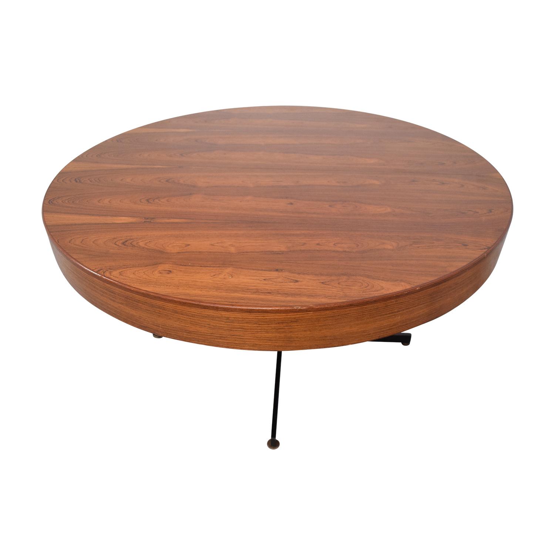 Bartolini Luigi Bartolini Modern Coffee Table ma