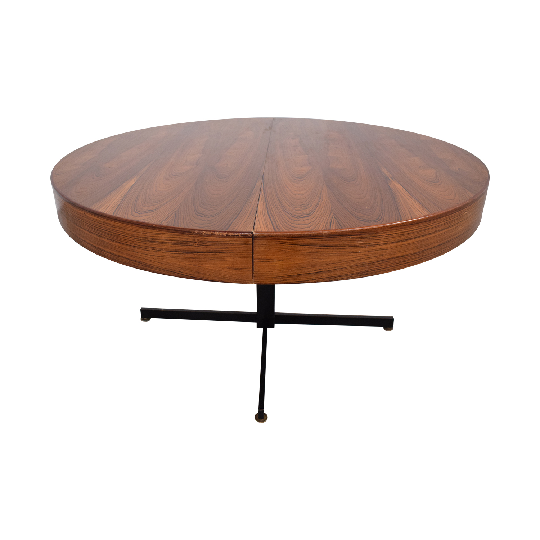 Bartolini Luigi Bartolini Modern Coffee Table dimensions
