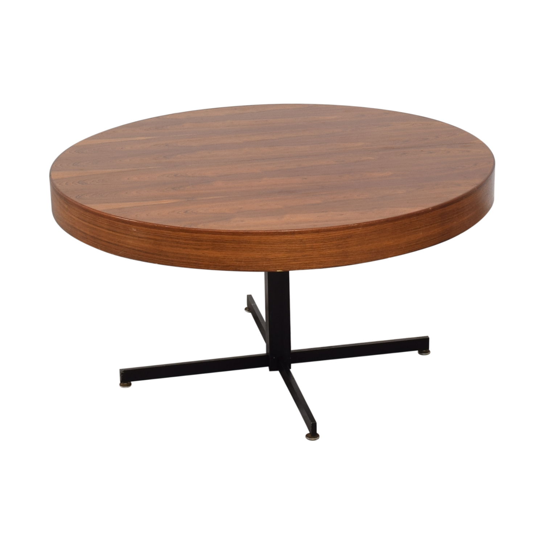 Bartolini Luigi Bartolini Modern Coffee Table Tables