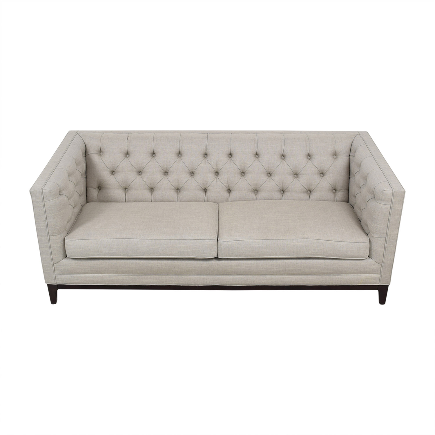 Awesome 62 Off Ethan Allen Ethan Allen Anderson Couch Sofas Gmtry Best Dining Table And Chair Ideas Images Gmtryco