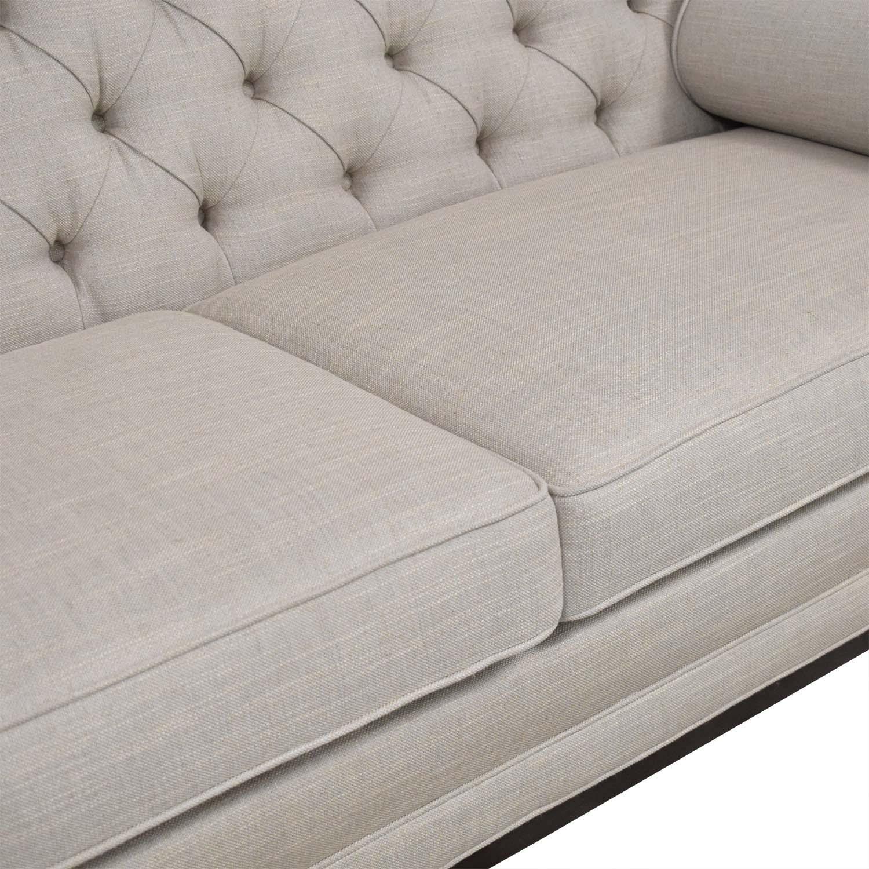 Ethan Allen Ethan Allen Anderson Couch Loveseats