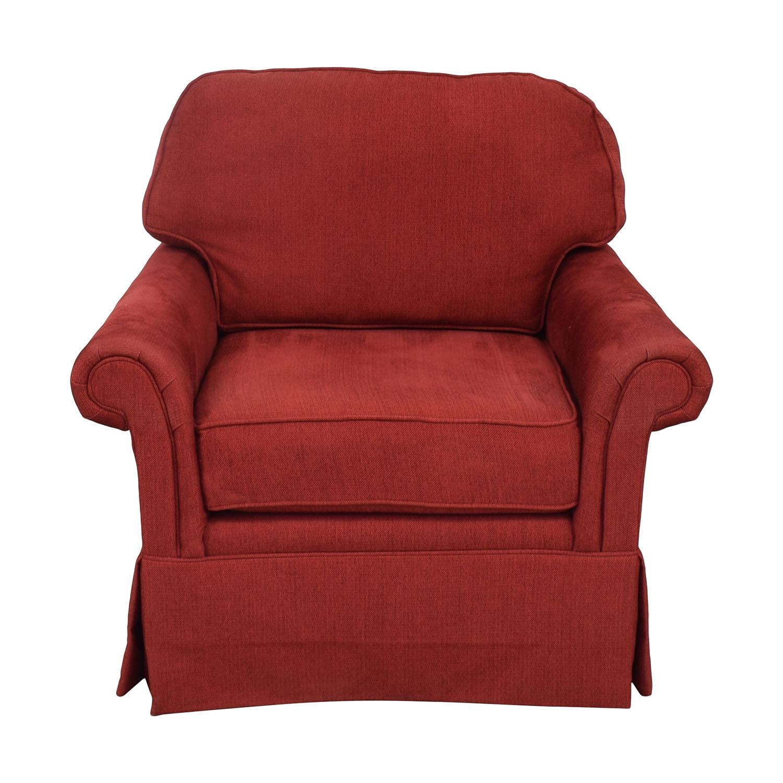 Calico Calico Swivel Chair nyc