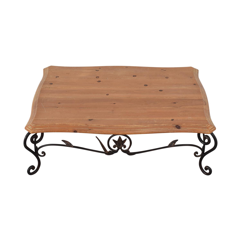 buy Ballard Designs Coffee Table Ballard Designs