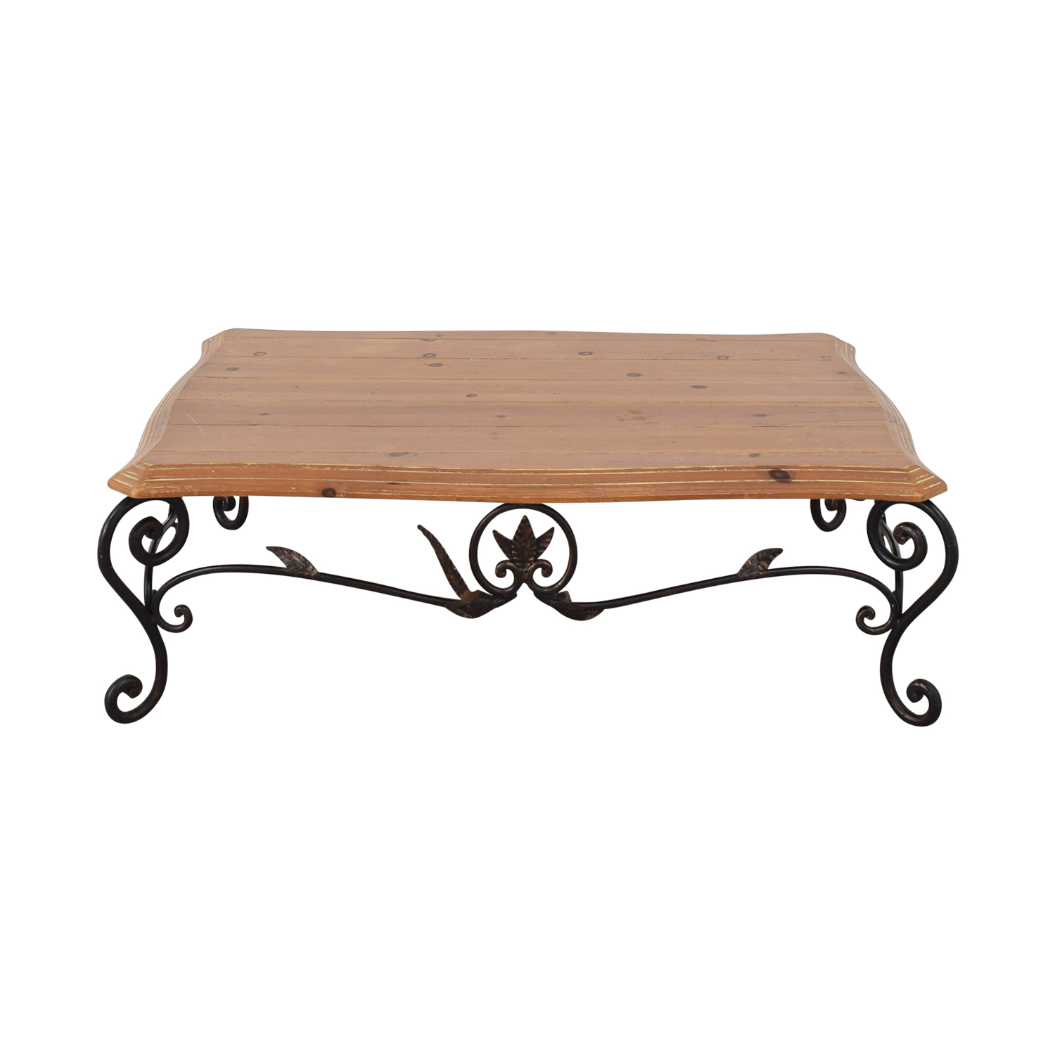 Ballard Designs Coffee Table / Tables