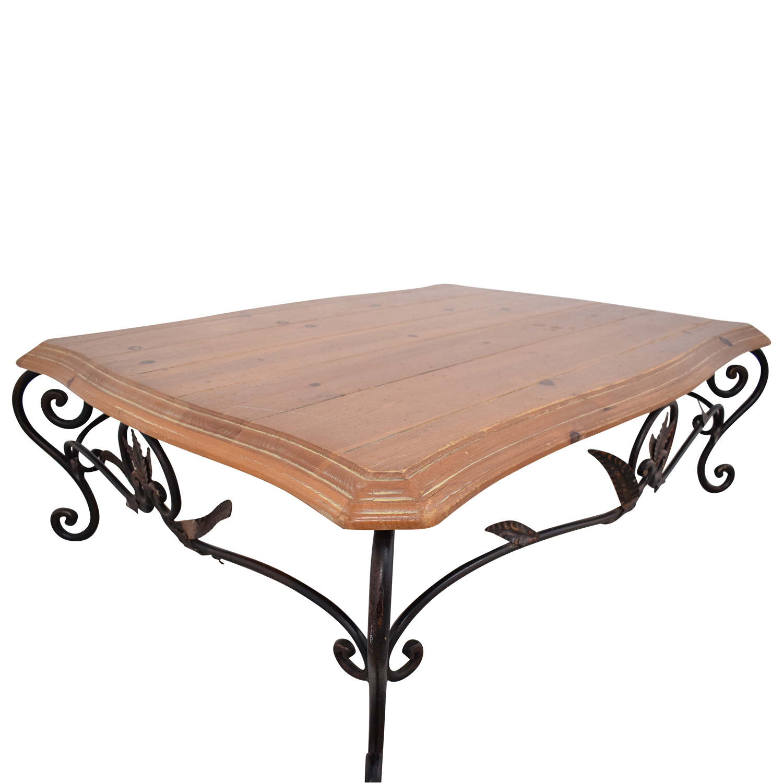 Ballard Designs Ballard Designs Coffee Table
