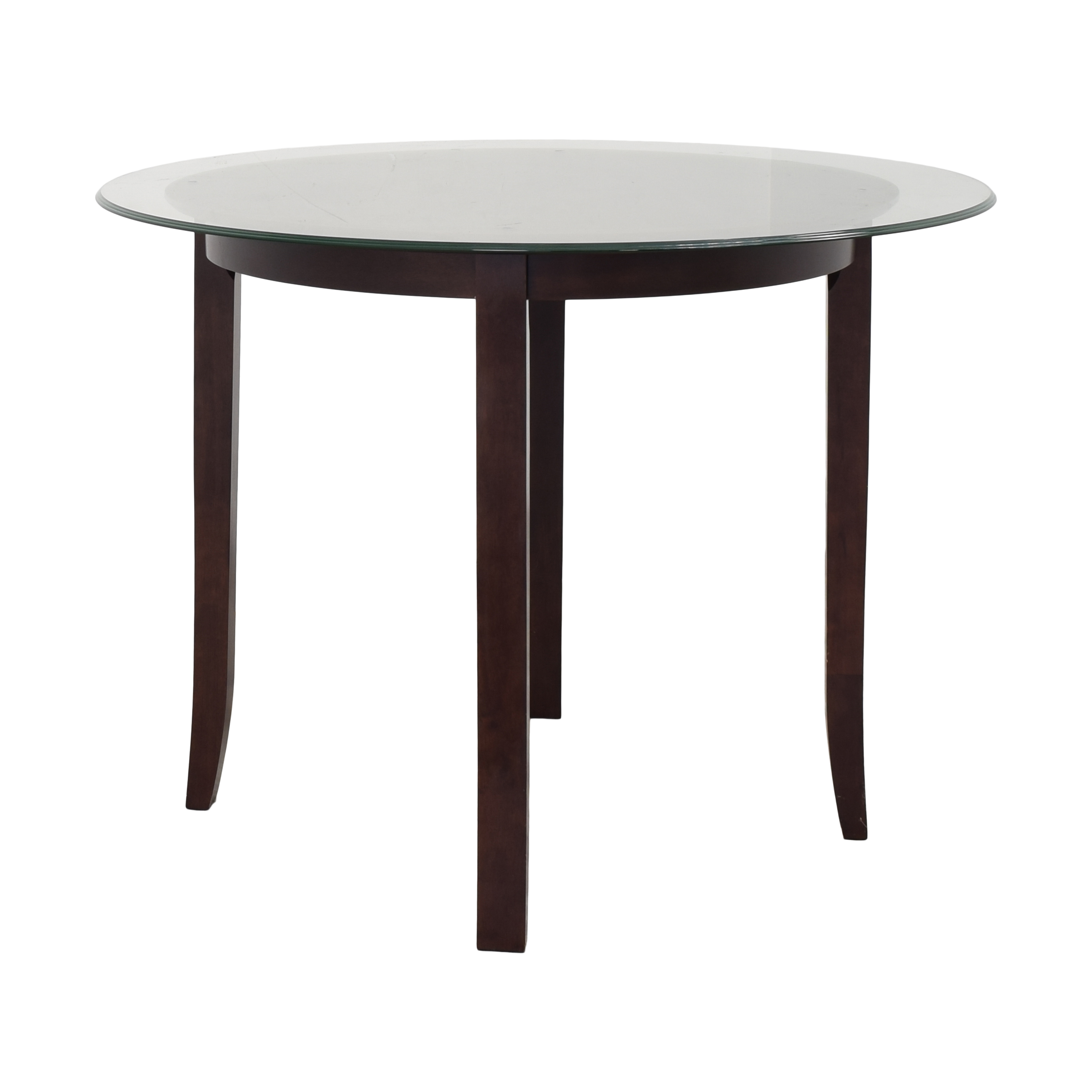 Rooms To Go Rooms To Go Keefer High Top Dining Room Table Dinner Tables