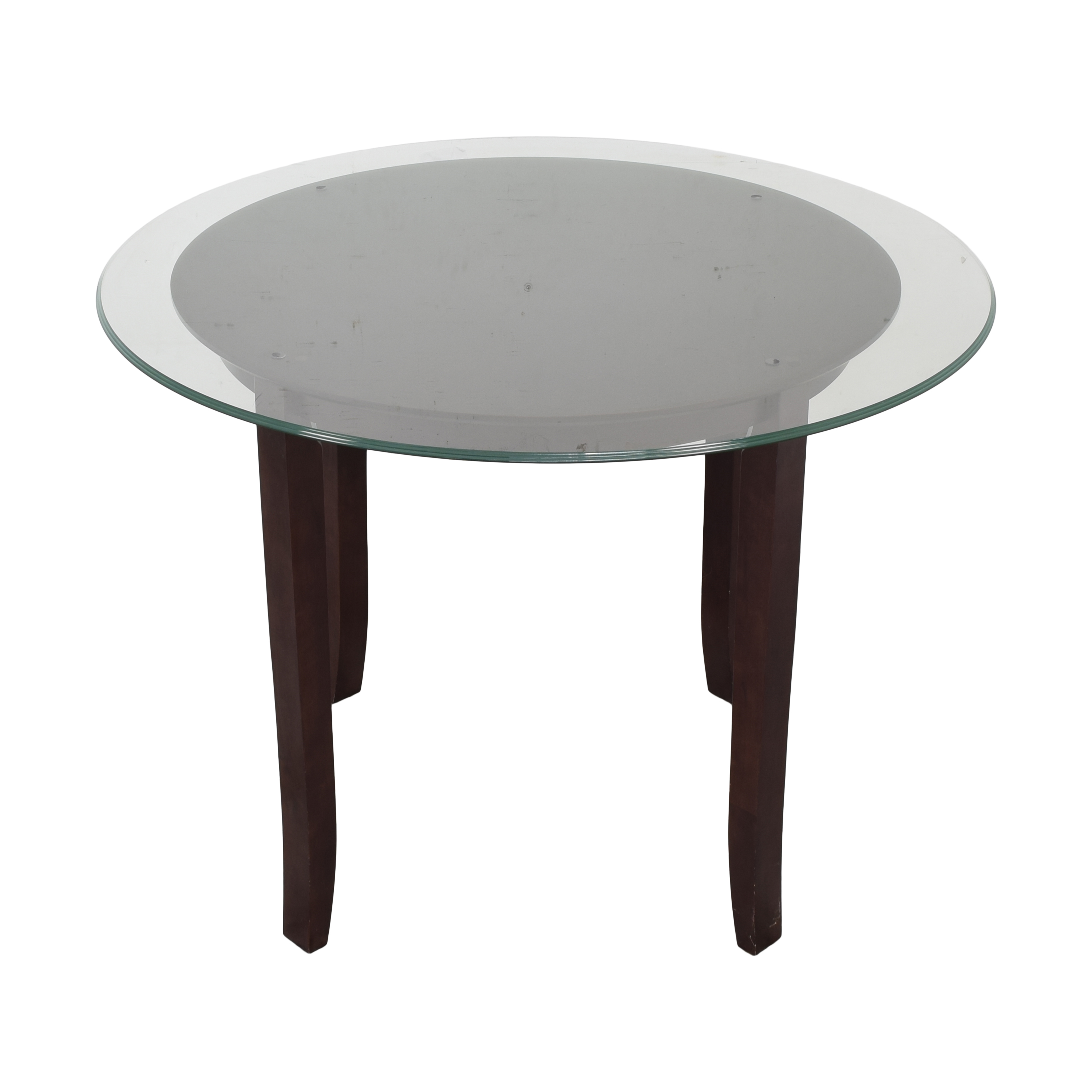 Rooms To Go Keefer High Top Dining Room Table / Tables