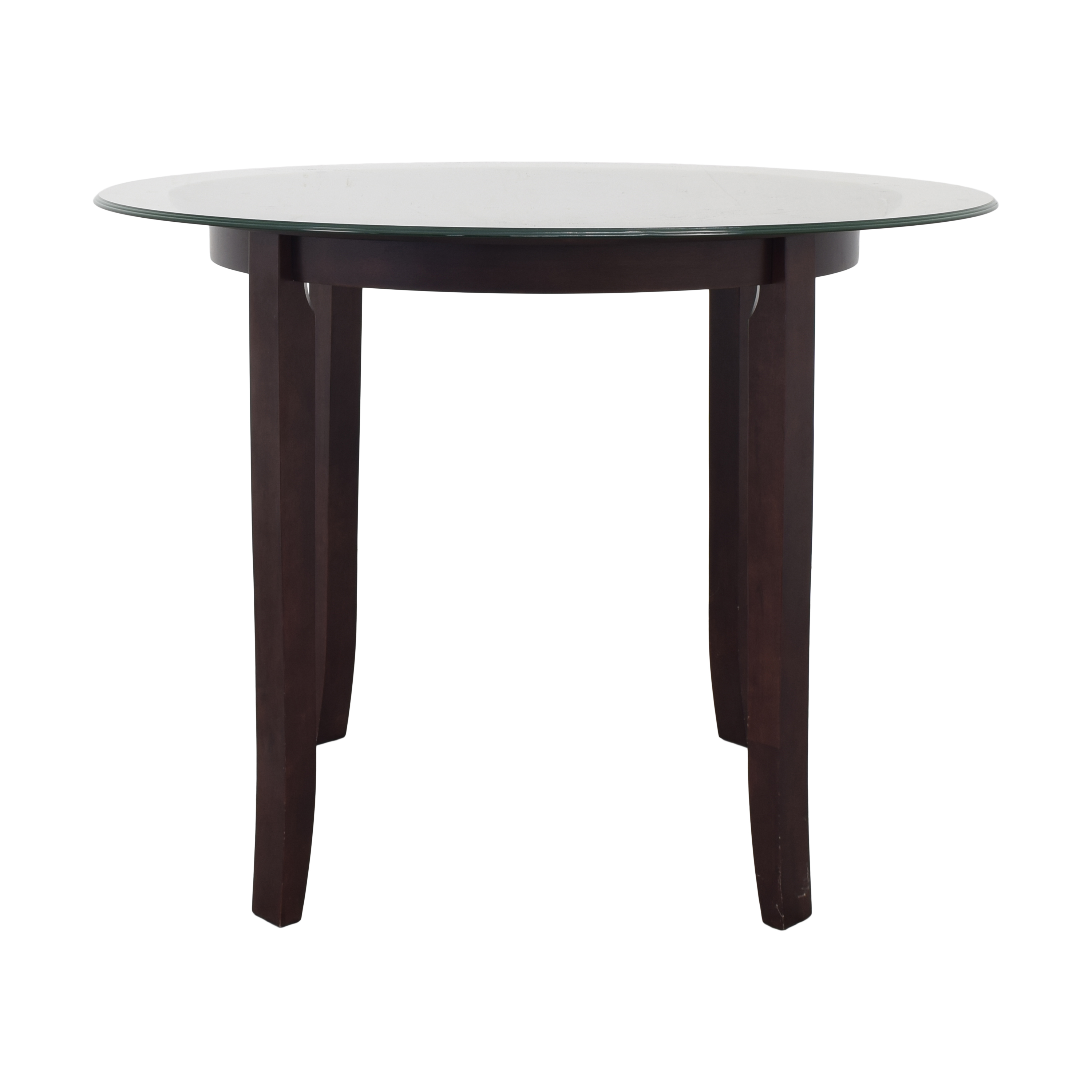 Rooms To Go Rooms To Go Keefer High Top Dining Room Table ma