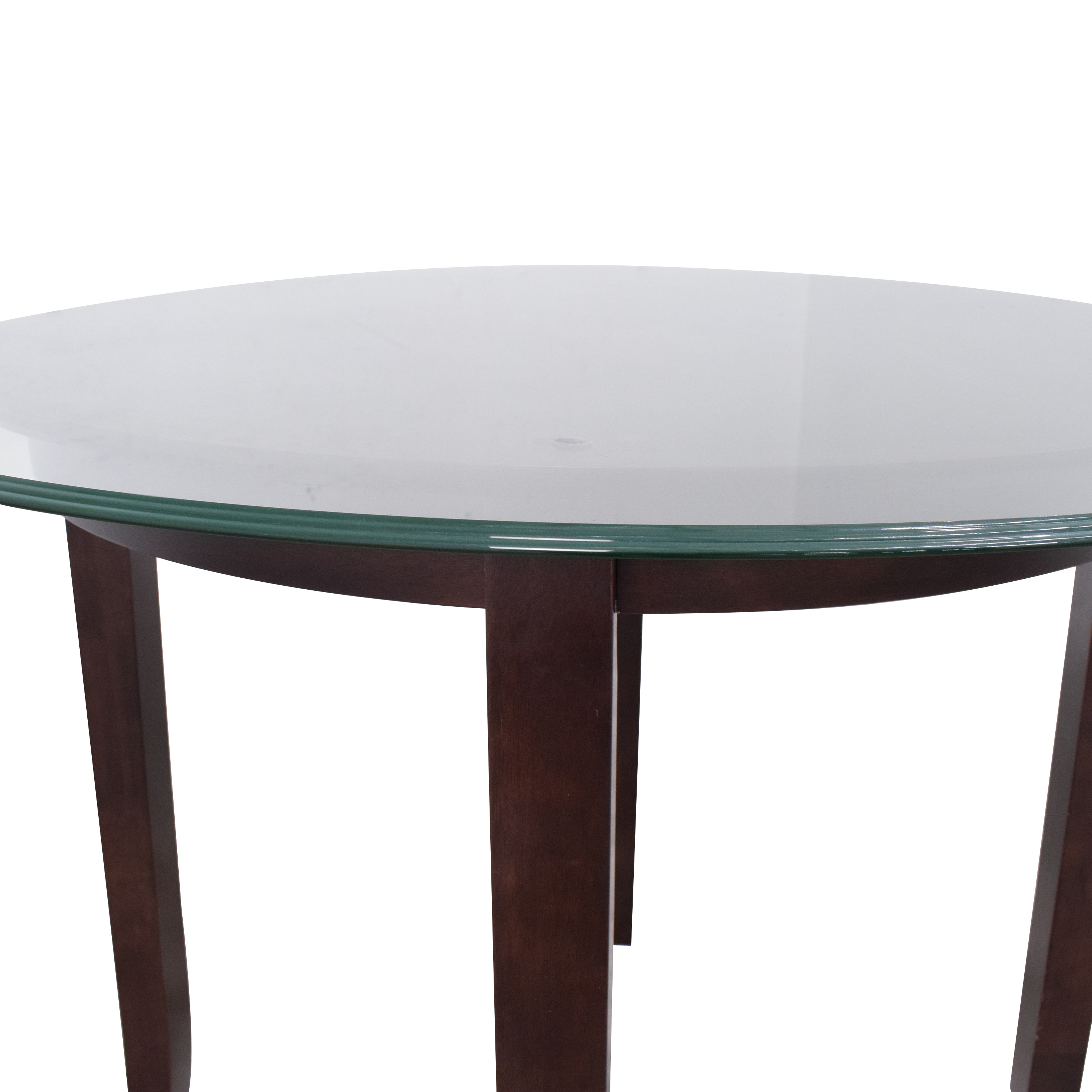 Rooms To Go Rooms To Go Keefer High Top Dining Room Table ct