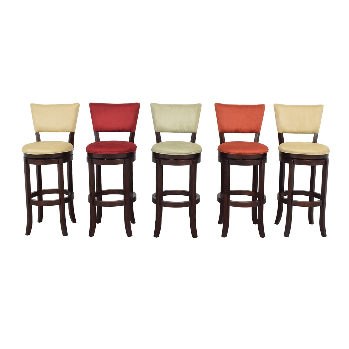 Rooms To Go Rooms To Go Keefer Bar Stools discount