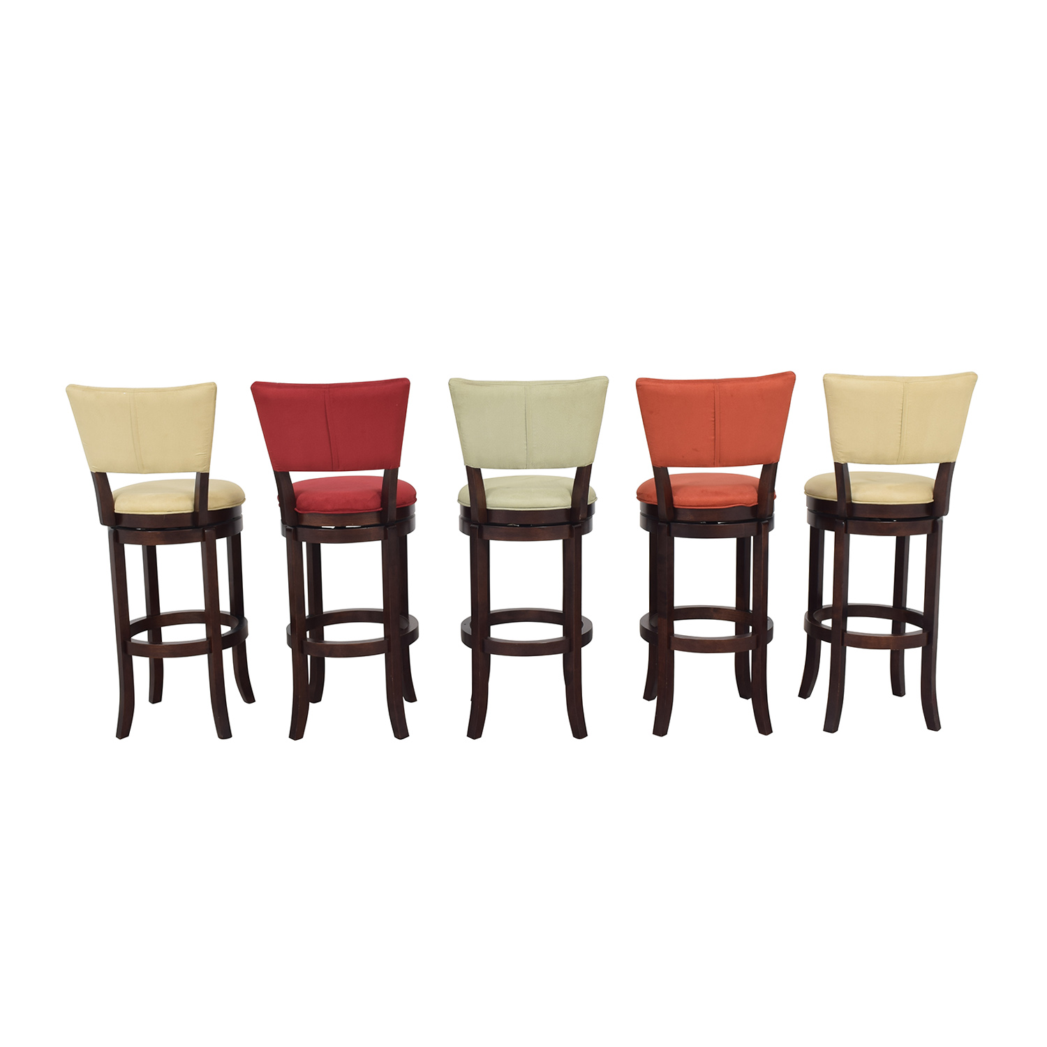 Rooms To Go Rooms To Go Keefer Bar Stools