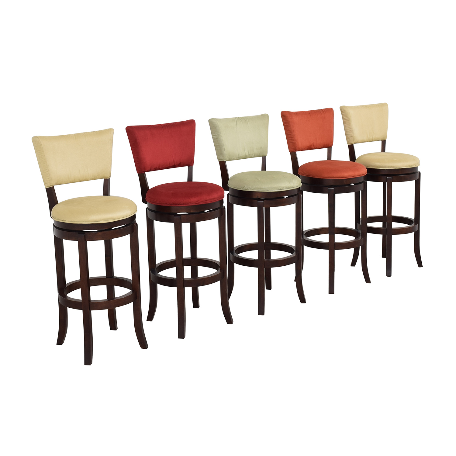 buy Rooms To Go Rooms To Go Keefer Bar Stools online