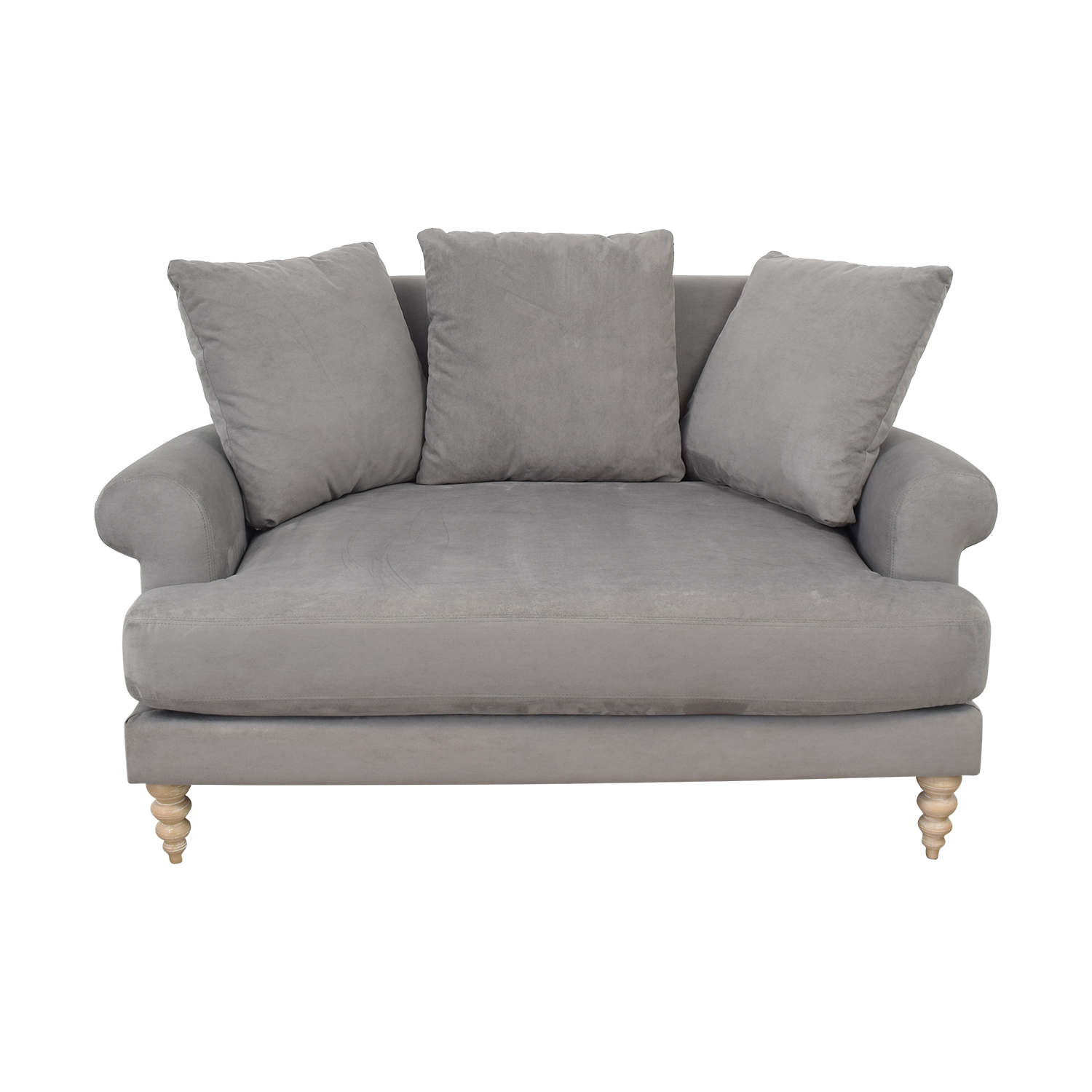 Pottery Barn Pottery Barn Loveseat