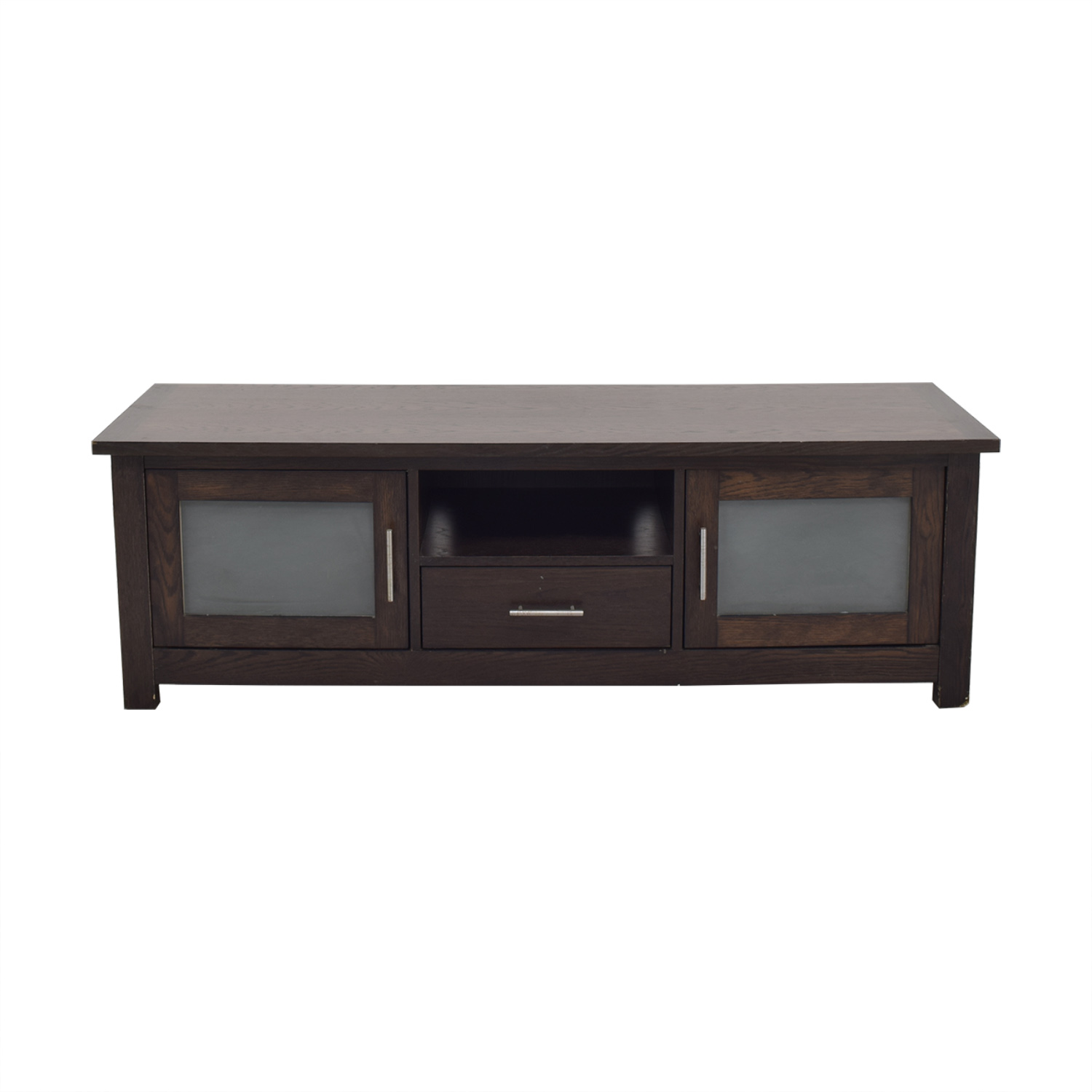 Coaster Fine Furniture Coaster Fine Furniture Media Console used