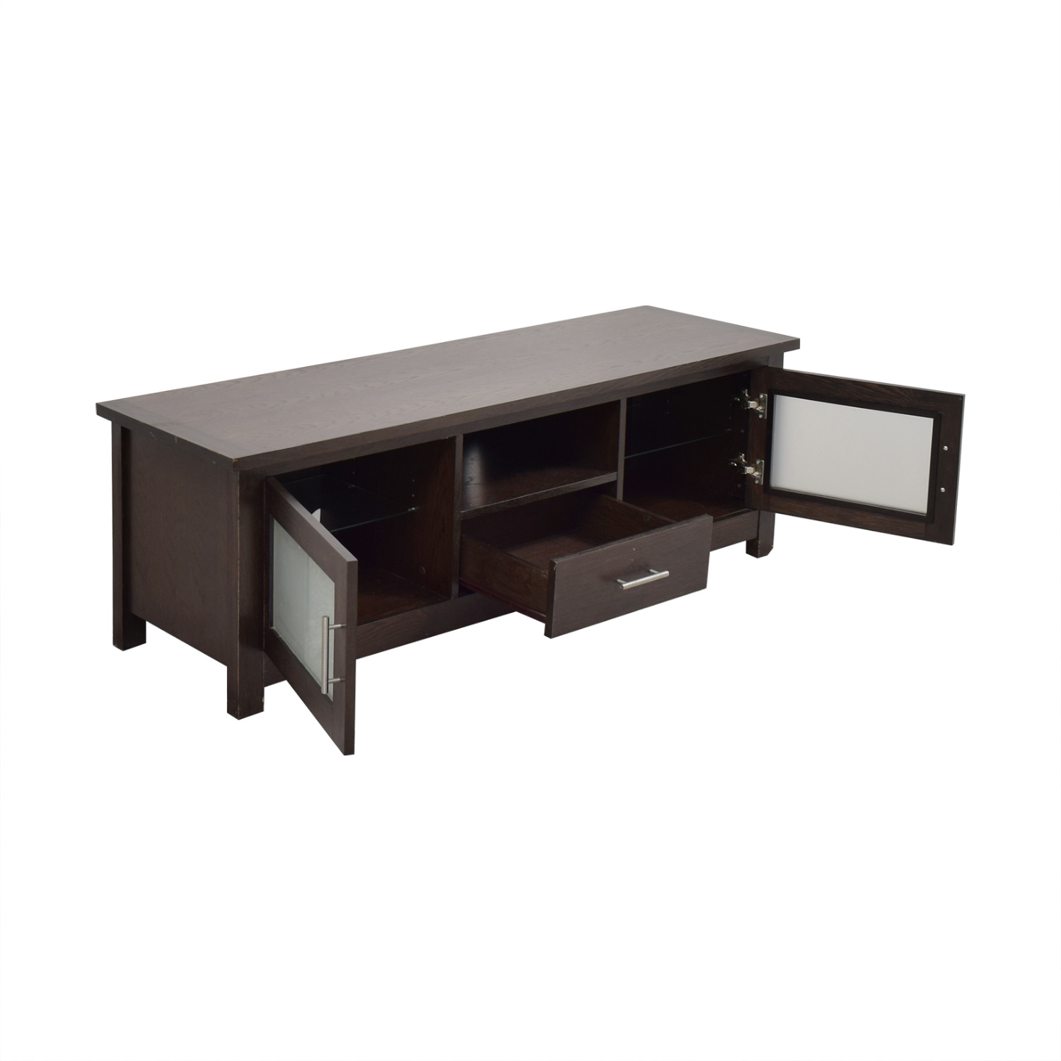 Coaster Fine Furniture Coaster Fine Furniture Media Console on sale