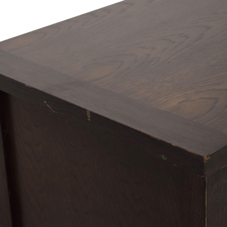 Coaster Fine Furniture Media Console sale