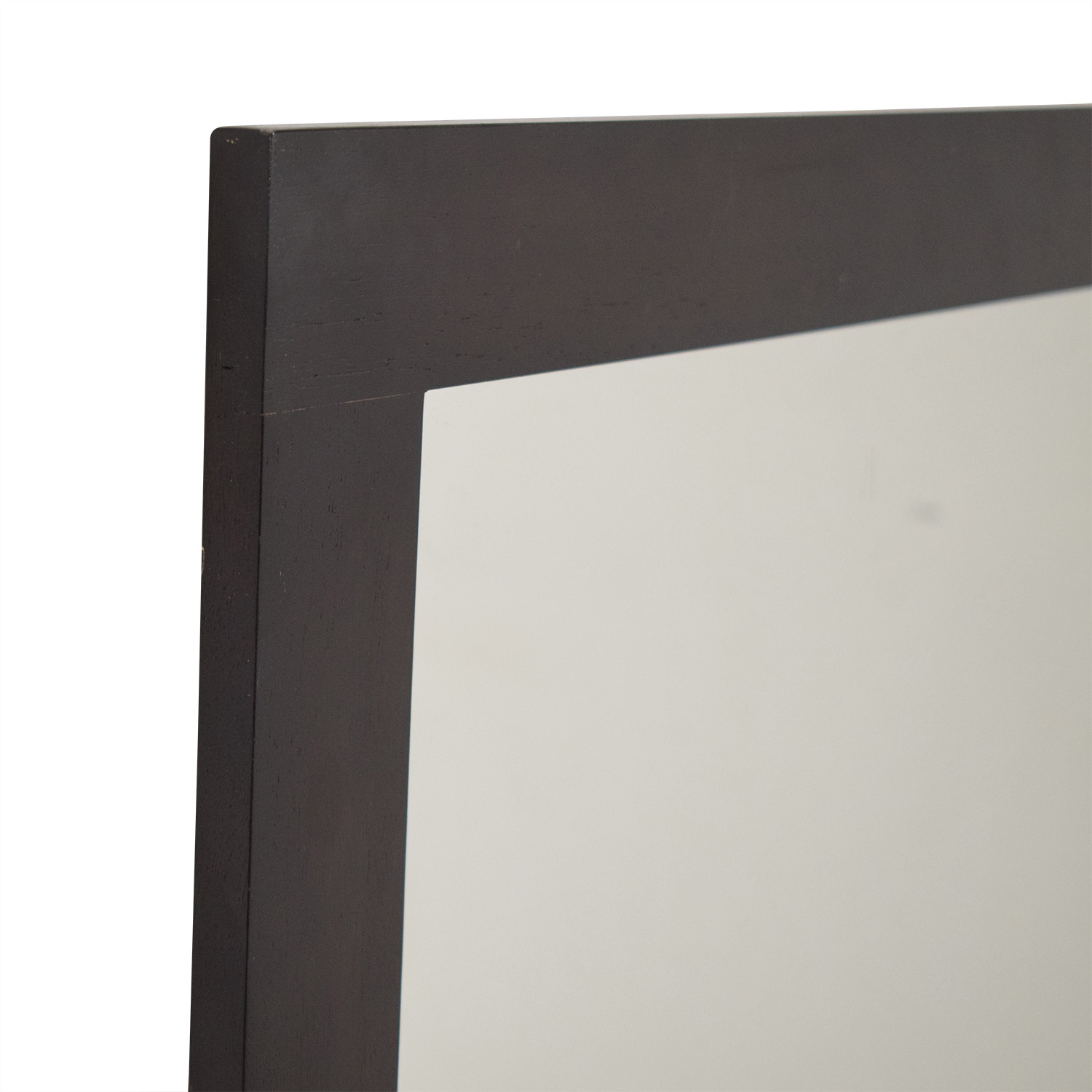 Coaster Fine Furniture Coaster Fine Furniture Square Mirror used