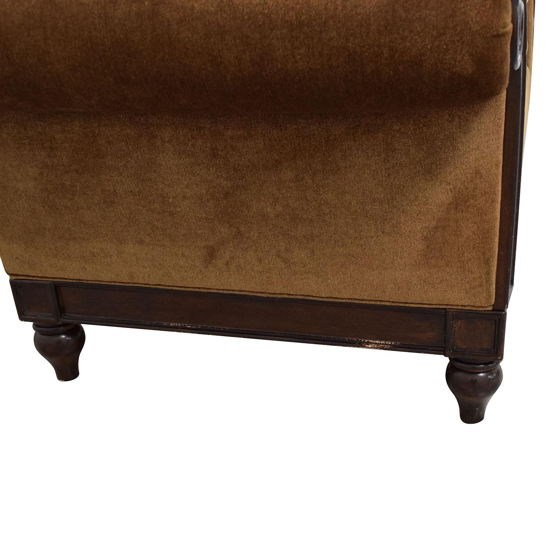 Thomasville Thomasville Roll Arm Sofa price