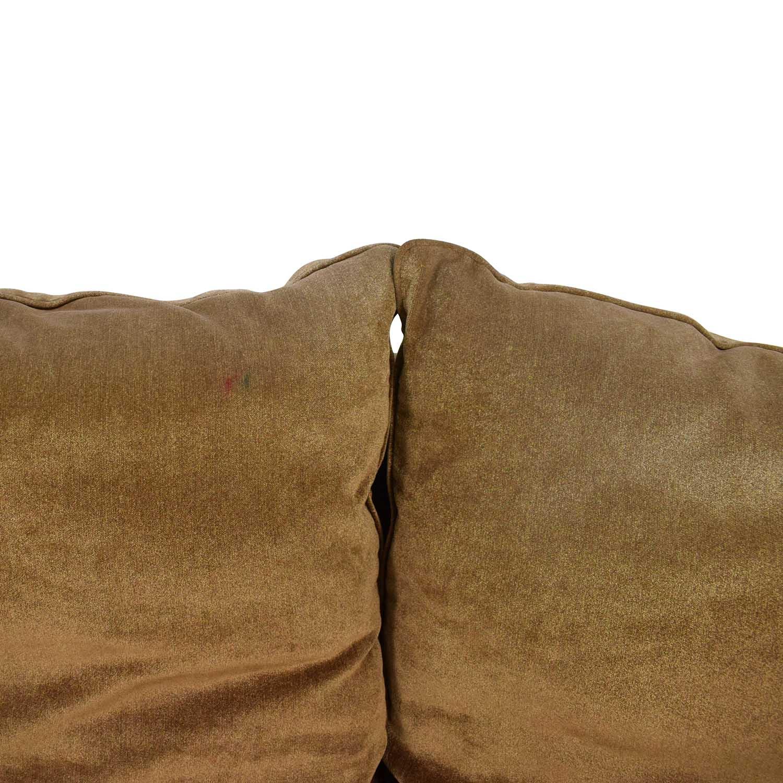 Thomasville Thomasville Roll Arm Sofa nj