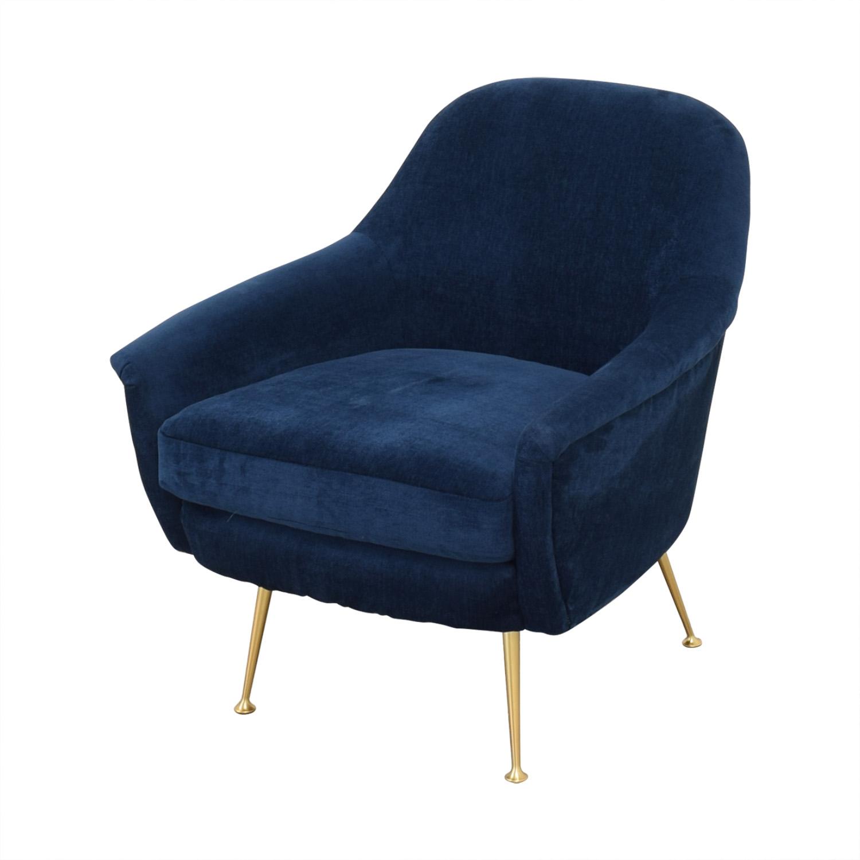 Superb 20 Off West Elm West Elm Phoebe Chair Chairs Machost Co Dining Chair Design Ideas Machostcouk