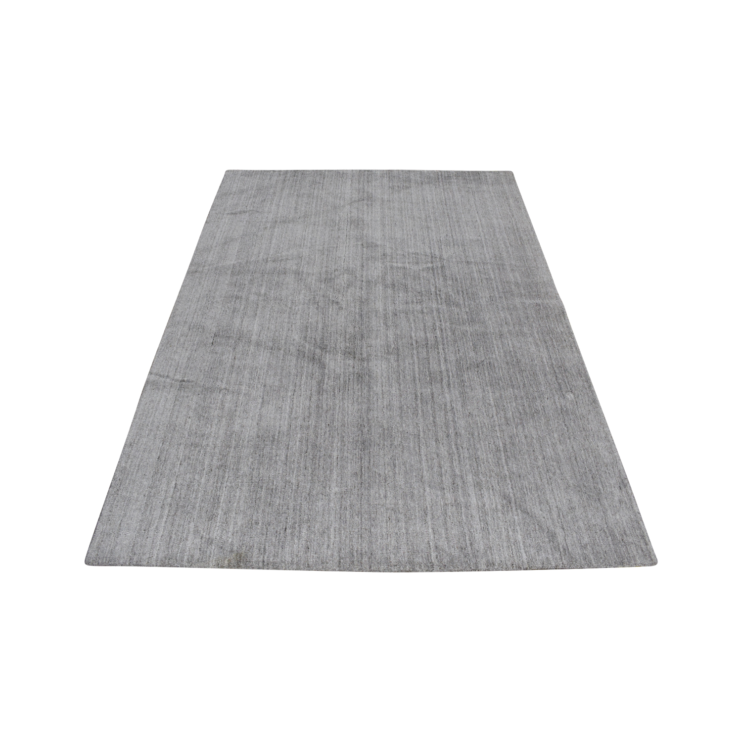 West Elm West Elm Hand-Loomed Shine Rug ma