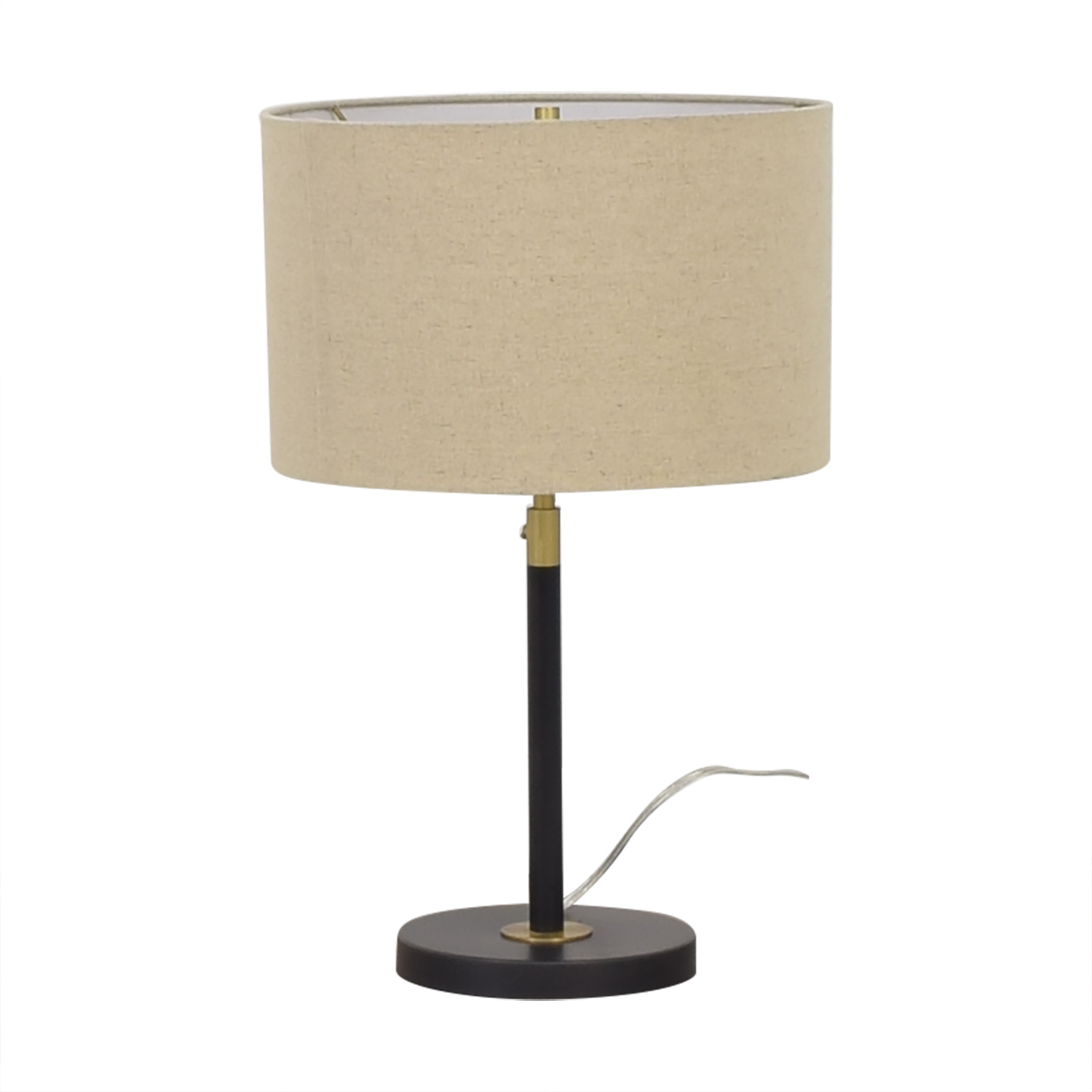 West Elm West Elm Telescoping Adjustable Table Lamp coupon