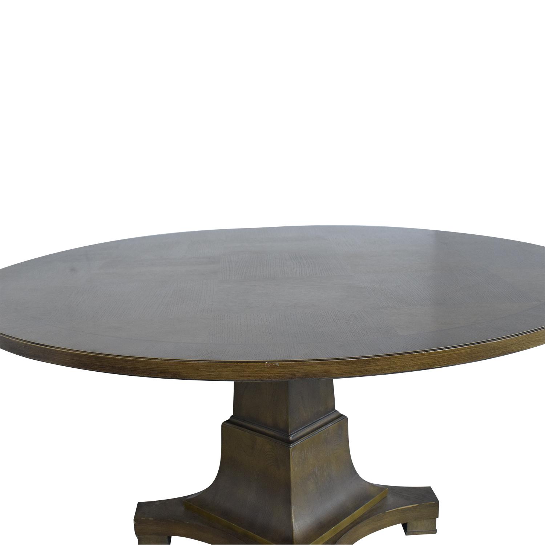 Universal Furniture Universal Furniture Playlist Dining Table pa