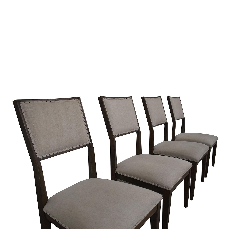 Universal Furniture Universal Furniture Playlist Dining Chairs