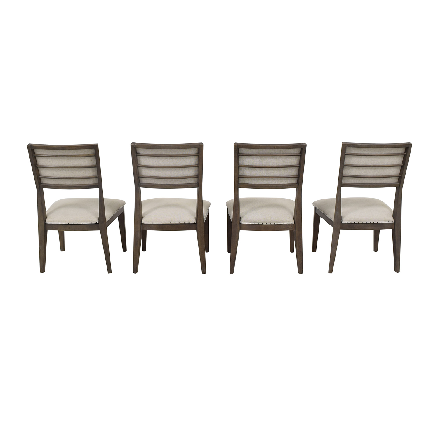 Universal Furniture Universal Furniture Playlist Dining Chairs dimensions