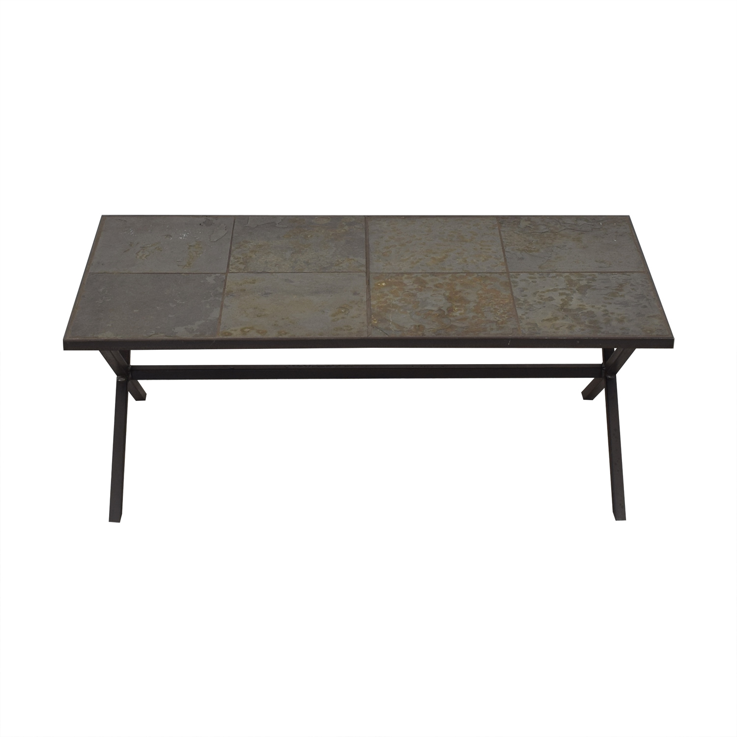 Crate & Barrel Crate & Barrel Coffee Table used