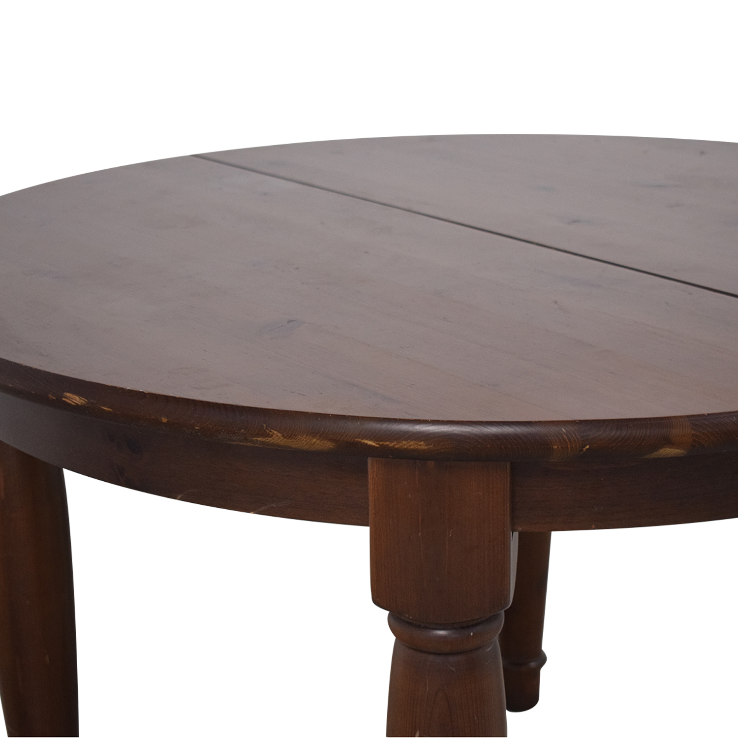 Pottery Barn Pottery Barn Round Extension Dining Table Dinner Tables